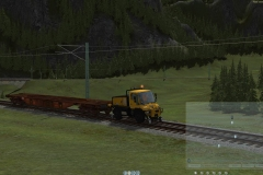 unimog-train-simulator
